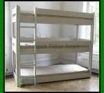 Tempat Tidur Anak Tingkat Perosotan FK TA 457