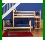Tempat Tidur Anak Warna Putih FK TA 487
