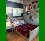 Tempat Tidur Anak Yg Murah FK TA 504