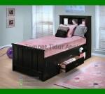 Tempat Tidur Reva Anak Jalanan FK TA 429