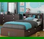 Tempat Tidur Tingkat Untuk Anak Perempuan FK TA 568