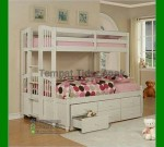 Tempat Tidur Untuk Anak Laki-Laki FK TA 480