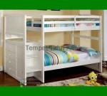 Tempat Tidur Untuk Anak Remaja FK TA 481