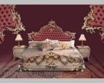 Desain Set Kamar Tidur Ukiran Italyan Furn Hanno FK KS 126