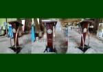 Jual Podium Mimbar Stainless Minimalis Paling Laku FK-PM 247