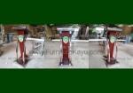 Jual Podium Minimalis Stainless Mengkilat Langsung dari Produsennya FK-PM 251